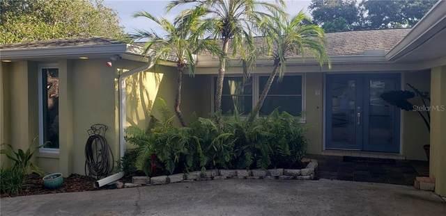 2112 S Venus Street, Tampa, FL 33629 (MLS #T3257546) :: Zarghami Group