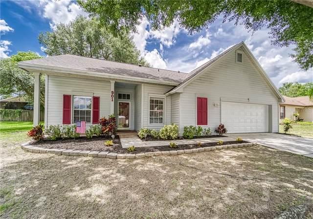 901 Greenbelt Circle, Brandon, FL 33510 (MLS #T3257559) :: The Robertson Real Estate Group