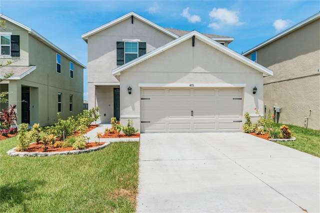 4711 Lindever Lane, Palmetto, FL 34221 (MLS #T3257561) :: EXIT King Realty