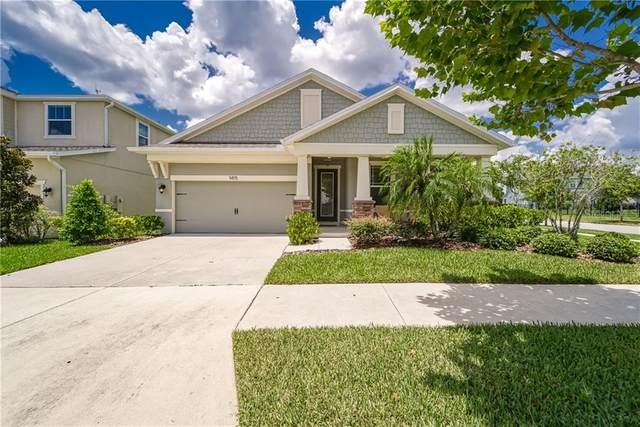 5815 Jasper Glen Drive, Lithia, FL 33547 (MLS #T3257577) :: Premier Home Experts