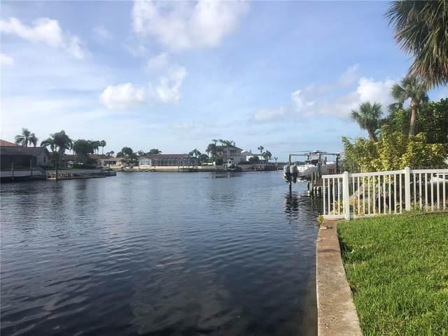 5110 Westshore Drive, New Port Richey, FL 34652 (MLS #T3257608) :: The Duncan Duo Team