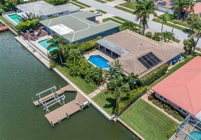 3940 Doral Drive, Tampa, FL 33634 (MLS #T3257610) :: Team Bohannon Keller Williams, Tampa Properties