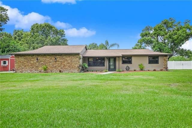 4809 Calhoun Road, Plant City, FL 33567 (MLS #T3257619) :: Gate Arty & the Group - Keller Williams Realty Smart
