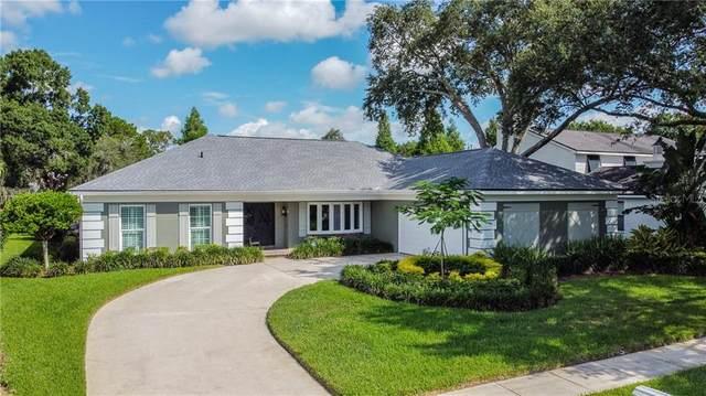 3905 Northampton Way, Tampa, FL 33618 (MLS #T3257620) :: Medway Realty