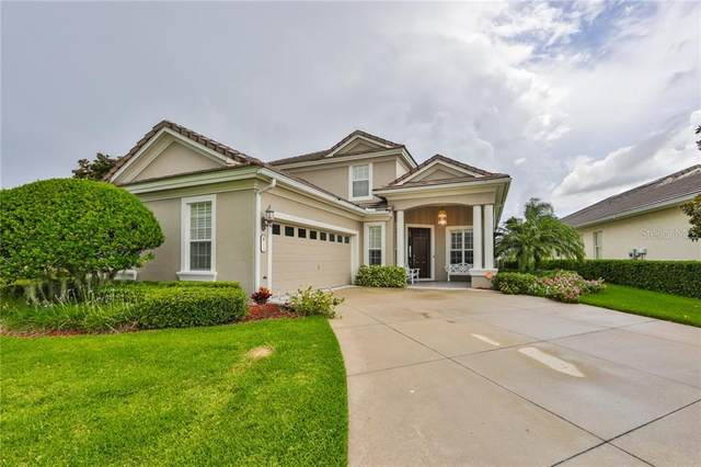 2430 Laurel Glen Drive, Lakeland, FL 33803 (MLS #T3257622) :: Pristine Properties