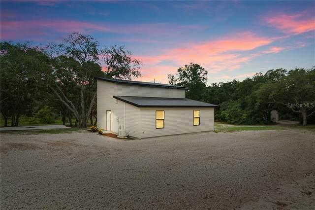 15820 Gifford Lane, Spring Hill, FL 34610 (MLS #T3257627) :: Dalton Wade Real Estate Group