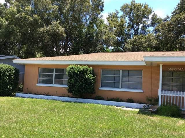 1465 Woodbine Street, Clearwater, FL 33755 (MLS #T3257654) :: Griffin Group