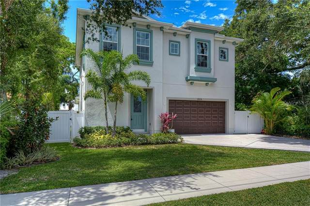 2809 W Ballast Point Boulevard, Tampa, FL 33611 (MLS #T3257655) :: Cartwright Realty