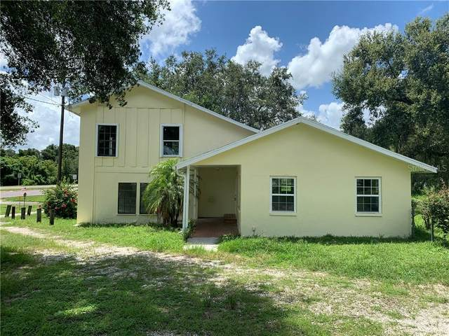 15829 Us Highway 301, Dade City, FL 33523 (MLS #T3257664) :: Cartwright Realty