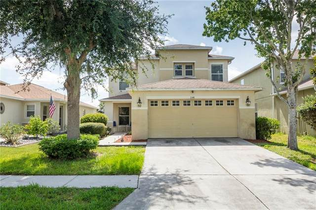 3341 Lintower Drive, Land O Lakes, FL 34638 (MLS #T3257694) :: Griffin Group