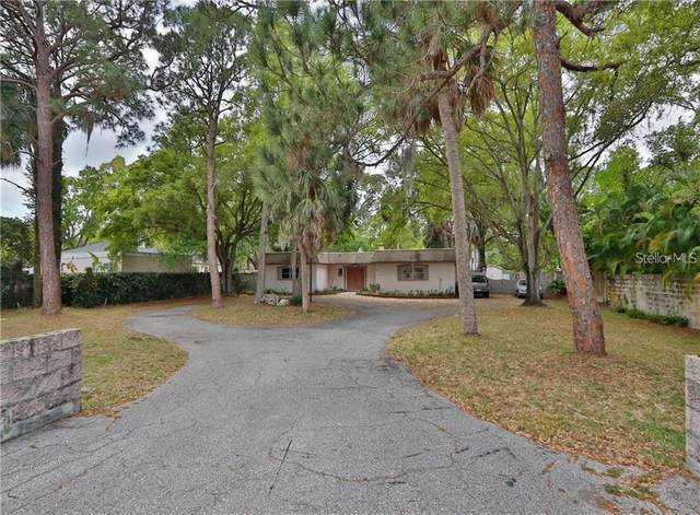 2309 S West Shore Boulevard, Tampa, FL 33629 (MLS #T3257722) :: The Duncan Duo Team