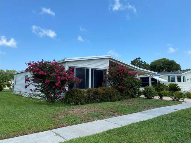 16907 Harley Street, Hudson, FL 34667 (MLS #T3257724) :: Pepine Realty