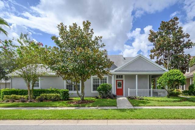 10708 Spring Mountain Place, Tampa, FL 33626 (MLS #T3257751) :: Cartwright Realty