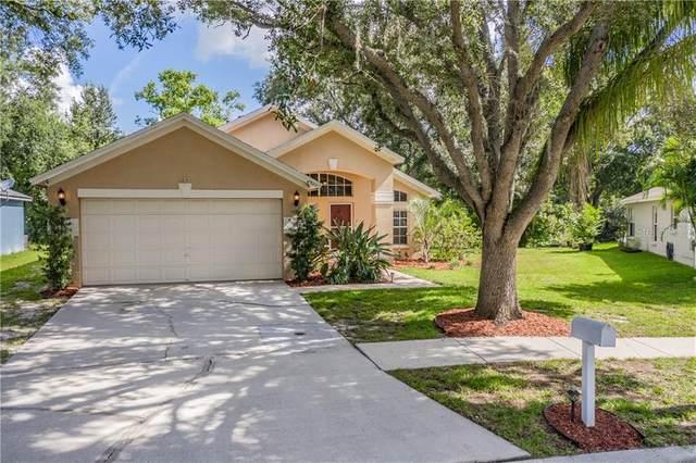 2421 Cattleman Drive, Brandon, FL 33511 (MLS #T3257752) :: The Robertson Real Estate Group