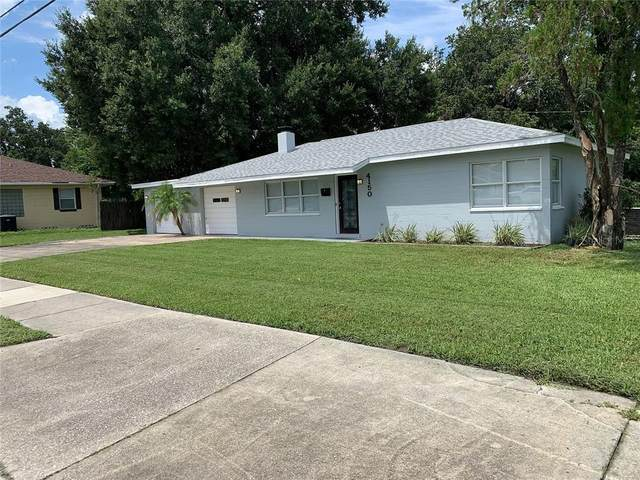 4150 Edgewater Drive, Orlando, FL 32804 (MLS #T3257755) :: Team Bohannon Keller Williams, Tampa Properties