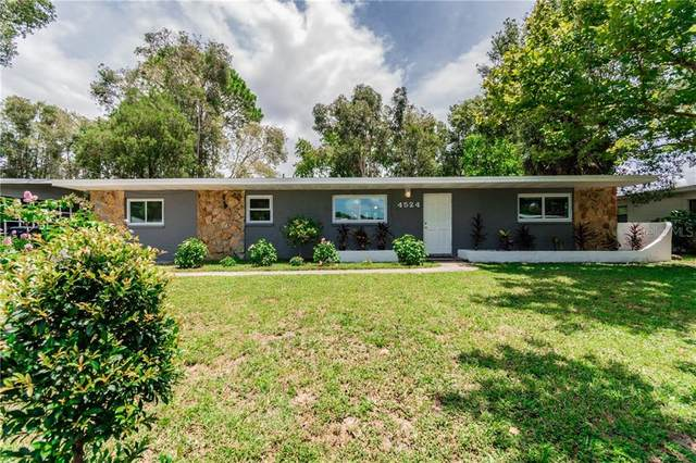 4524 S Clark Avenue, Tampa, FL 33611 (MLS #T3257761) :: Cartwright Realty