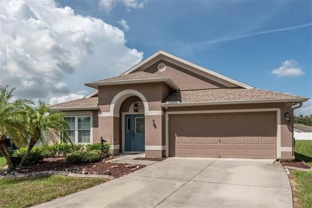 12409 Hawkeye Point Place, Riverview, FL 33578 (MLS #T3257765) :: Pepine Realty