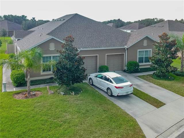 13553 Crest Lake Drive, Hudson, FL 34669 (MLS #T3257776) :: Team Borham at Keller Williams Realty