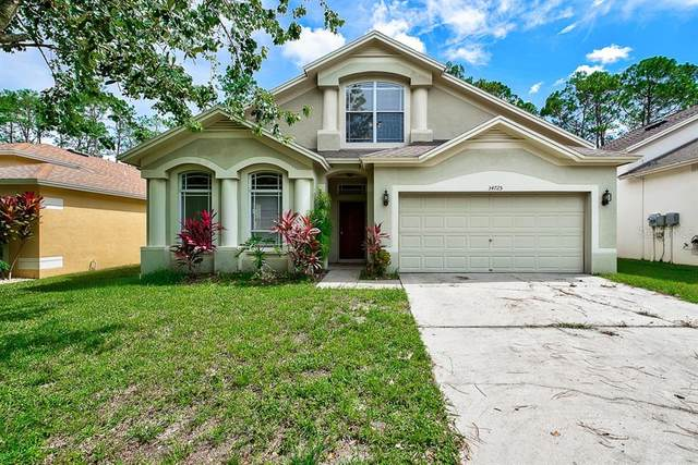 34725 Pinehurst Greene Way, Zephyrhills, FL 33541 (MLS #T3257780) :: Team Borham at Keller Williams Realty