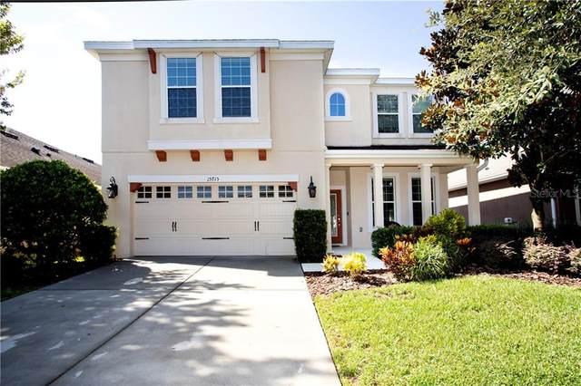 15715 Oakleaf Run Drive, Lithia, FL 33547 (MLS #T3257786) :: Premier Home Experts