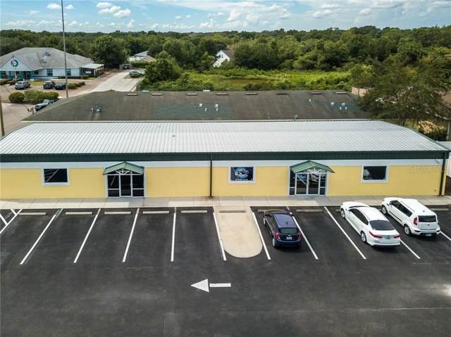 24152 State Road 54 #101, Lutz, FL 33559 (MLS #T3257794) :: Gate Arty & the Group - Keller Williams Realty Smart