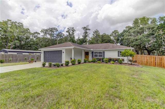 2045 Camp Indianhead Road, Land O Lakes, FL 34639 (MLS #T3257799) :: Icon Premium Realty