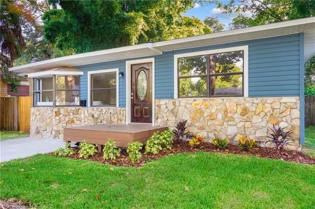 3626 Queen Street N, St Petersburg, FL 33713 (MLS #T3257811) :: Medway Realty