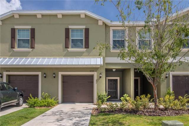 10712 Moonlight Mile Way, Riverview, FL 33579 (MLS #T3257821) :: The Paxton Group