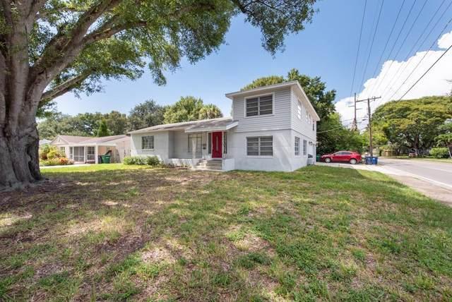 3601 W El Prado Boulevard, Tampa, FL 33629 (MLS #T3257829) :: Zarghami Group