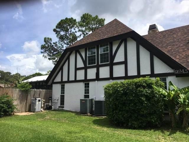 2435 Indian Oak Court, Palm Harbor, FL 34683 (MLS #T3257840) :: Delta Realty Int
