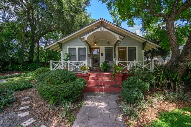 808 E New Orleans Avenue, Tampa, FL 33603 (MLS #T3257865) :: Medway Realty