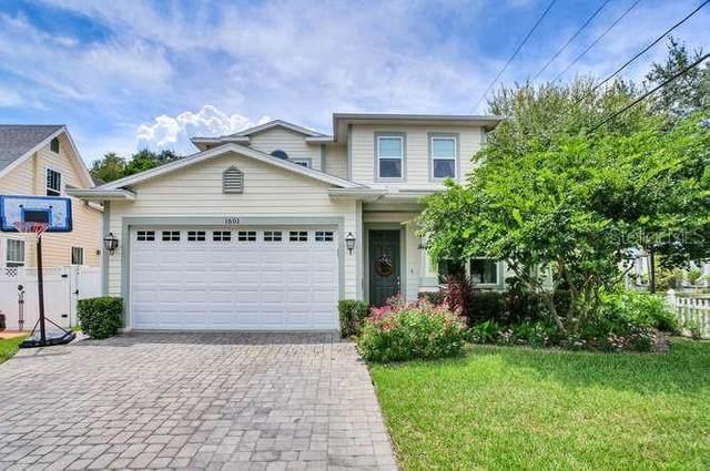 1601 S Arrawana Avenue, Tampa, FL 33629 (MLS #T3257882) :: Griffin Group