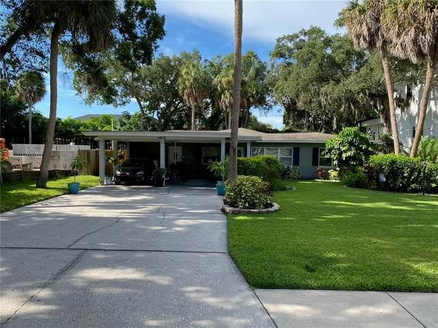 4816 W San Jose Street, Tampa, FL 33629 (MLS #T3257906) :: Cartwright Realty