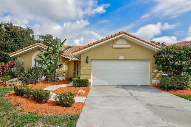 5999 Rachele Drive, Sarasota, FL 34243 (MLS #T3257911) :: Medway Realty