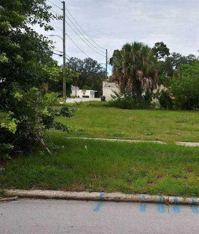 401 N Garden Avenue, Clearwater, FL 33755 (MLS #T3257919) :: Premier Home Experts