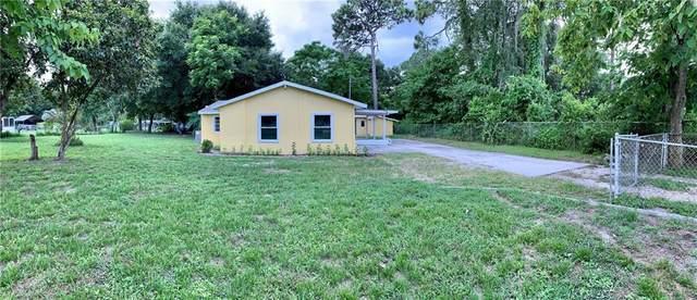 37542 Eiland Boulevard, Zephyrhills, FL 33542 (MLS #T3257937) :: Team Borham at Keller Williams Realty