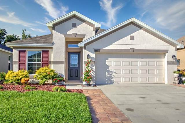 34018 Pickford Court, Wesley Chapel, FL 33545 (MLS #T3257979) :: Team Bohannon Keller Williams, Tampa Properties