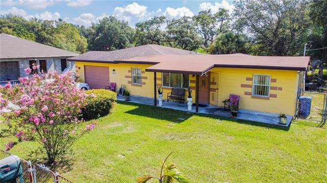 2919 N 62ND Street, Tampa, FL 33619 (MLS #T3257994) :: Griffin Group