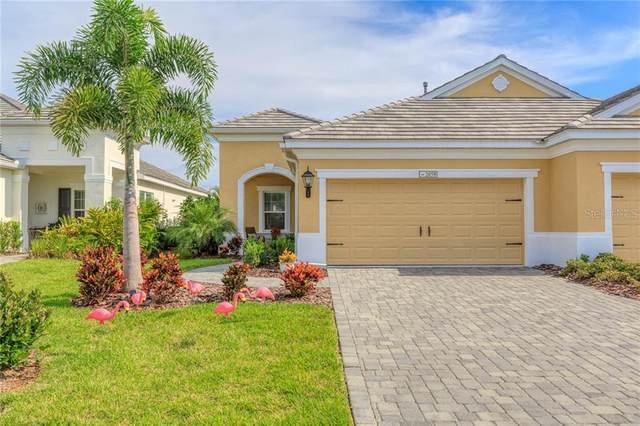 2059 Crystal Lake, Bradenton, FL 34211 (MLS #T3258017) :: Your Florida House Team