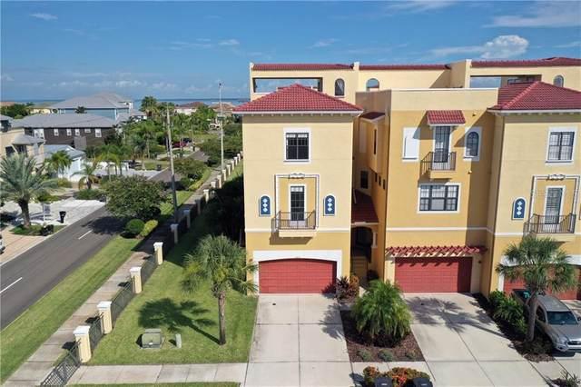 6404 Margarita Shores Lane, Apollo Beach, FL 33572 (MLS #T3258020) :: The Robertson Real Estate Group