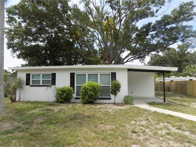9380 90TH Street, Seminole, FL 33777 (MLS #T3258021) :: Godwin Realty Group