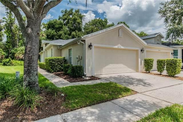 8556 Acorn Ridge Court, Tampa, FL 33625 (MLS #T3258029) :: Team Bohannon Keller Williams, Tampa Properties