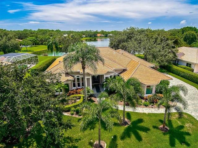 3022 Dick Wilson Drive, Sarasota, FL 34240 (MLS #T3258035) :: Rabell Realty Group
