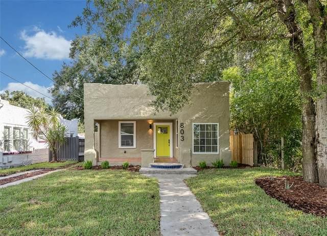 803 W Idlewild Avenue, Tampa, FL 33604 (MLS #T3258048) :: GO Realty