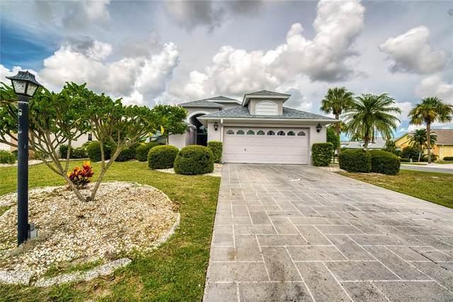 1834 E Del Webb Boulevard, Sun City Center, FL 33573 (MLS #T3258068) :: Dalton Wade Real Estate Group