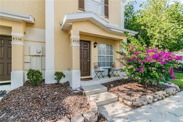8538 Trail Wind Drive, Tampa, FL 33647 (MLS #T3258073) :: Premier Home Experts