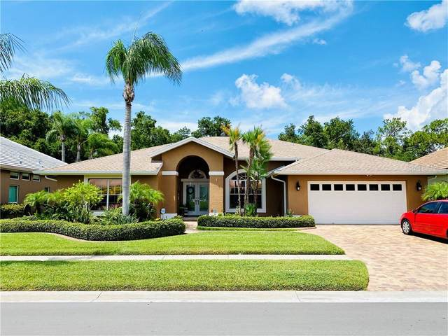 3307 Glenwood Circle, Holiday, FL 34691 (MLS #T3258075) :: Gate Arty & the Group - Keller Williams Realty Smart