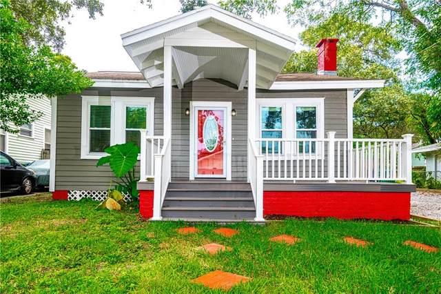 6907 N Highland Avenue, Tampa, FL 33604 (MLS #T3258091) :: Burwell Real Estate