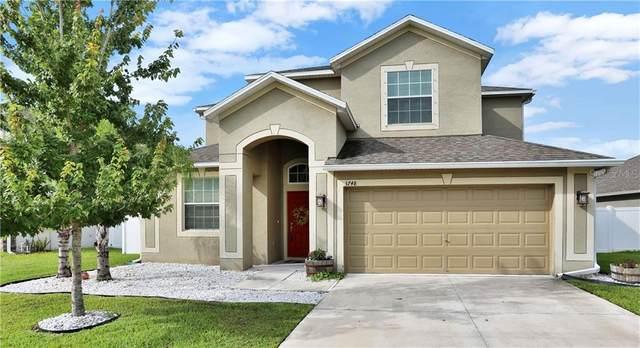 3748 Tuckerton Drive, Land O Lakes, FL 34638 (MLS #T3258104) :: Team Bohannon Keller Williams, Tampa Properties