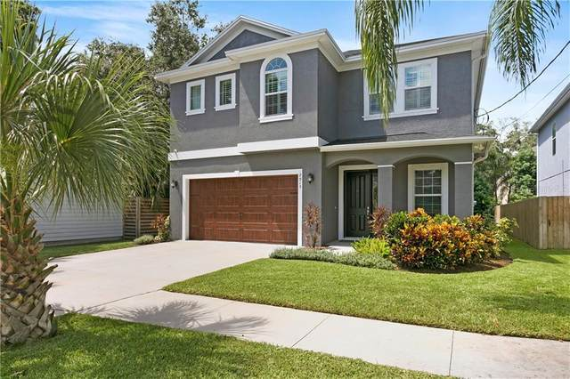 2915 W Wyoming Avenue, Tampa, FL 33611 (MLS #T3258121) :: Premier Home Experts